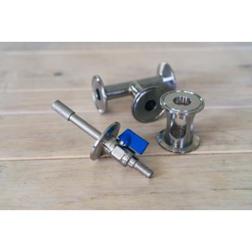 Ss Brewtech Inline Oxygenation Kit