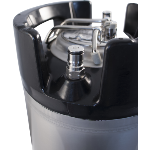 Corny Keg - 5 Gallon Ball Lock Keg