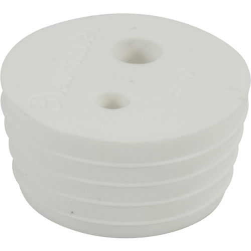 #10 Silicone Stopper Thermowell