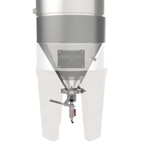 The Grainfather - Conical Fermenter Dual Valve Tap