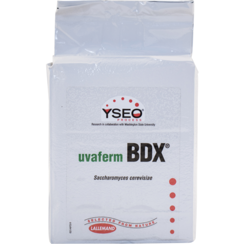 Bordeaux Red Dry Wine Yeast