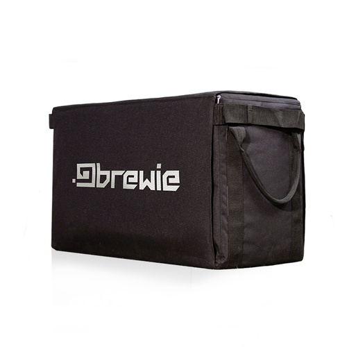 Brewie - Canvas Carry Bag