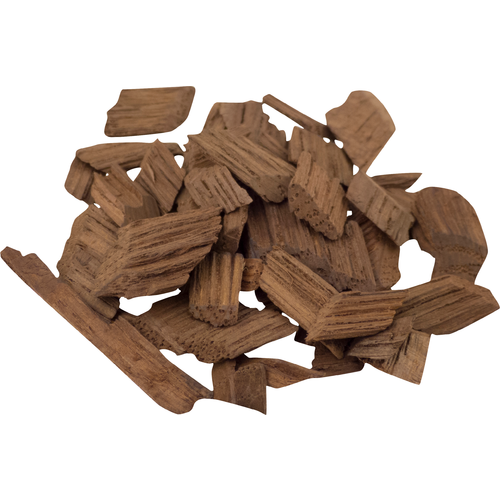 American Oak Chips - Medium Toast