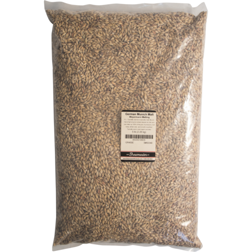 German Munich Malt - Weyermann® Specialty Malts