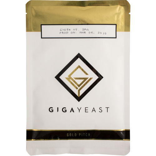 GigaYeast Double Pitch - GY054 Vermont IPA Yeast