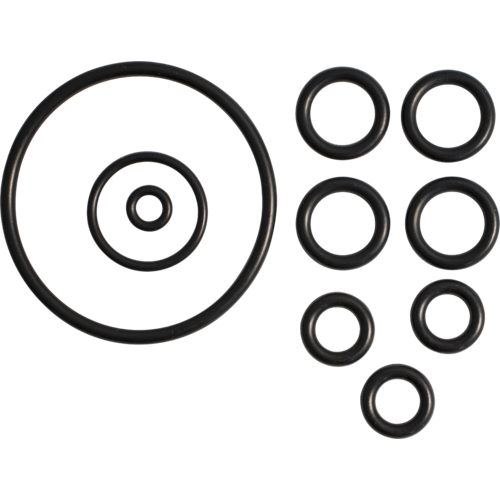 Replacement O-Ring Set for BrewKeg10