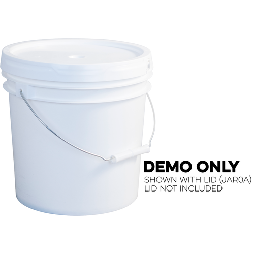 2 Gallon Bucket Fermenter