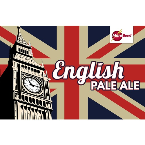 English Pale Ale - Extract Beer Brewing Kit (5 Gallons)