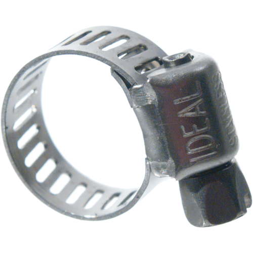 Small Hose Clamps Morebeer