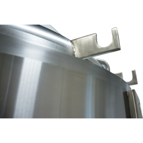 MoreBeer! Pro Conical Fermenter - 40 bbl