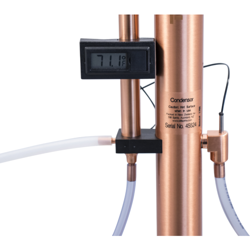 Still Spirits Turbo 500 Copper Condenser