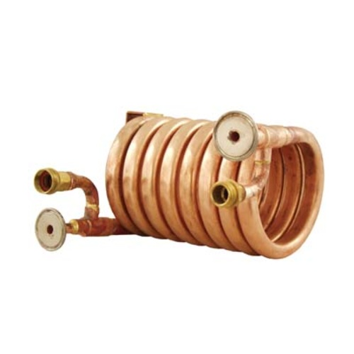 Wort Chiller - Counterflow Chiller (Tri-Clamp Fittings)
