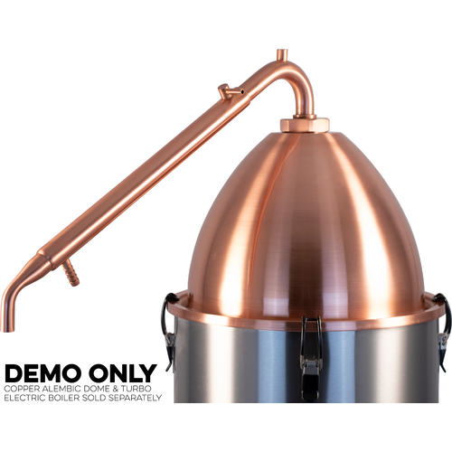 Still Spirits Pot Still Alembic Condenser