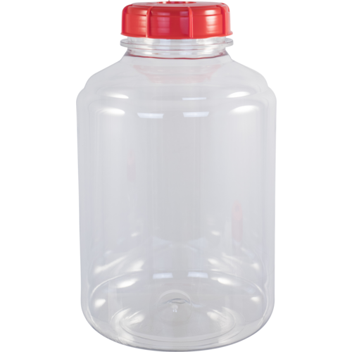 FerMonster 3 Gallon Ported Carboy (Spigot Not Included)