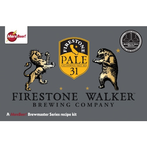 Pale 31® Ale - All Grain Beer Brewing Kit (5 Gallons)