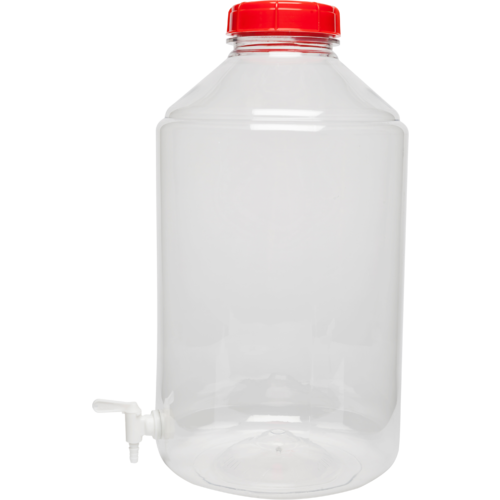 FerMonster Carboy With Spigot - 7 gal