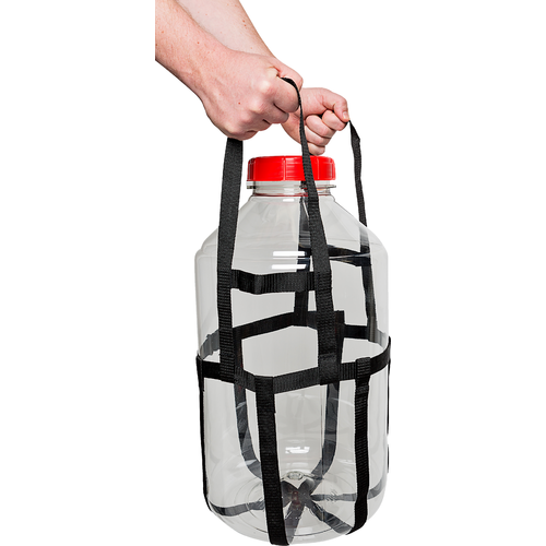 The Fermonster/Carboy Carrier