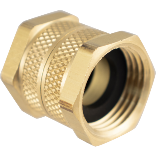 Garden Hose Coupler - 3/4 in. FPT