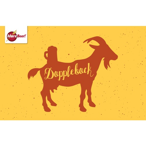 Kit (All-Grain) - Doppelbock (Advanced) (5 Gallons)