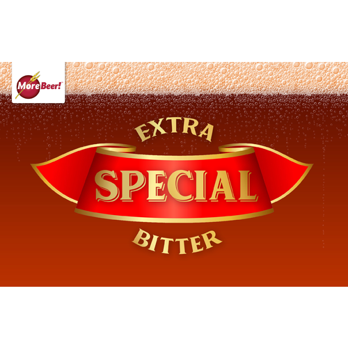 Extra Special Bitter Ale - Extract Beer Brewing Kit (5 Gallons)
