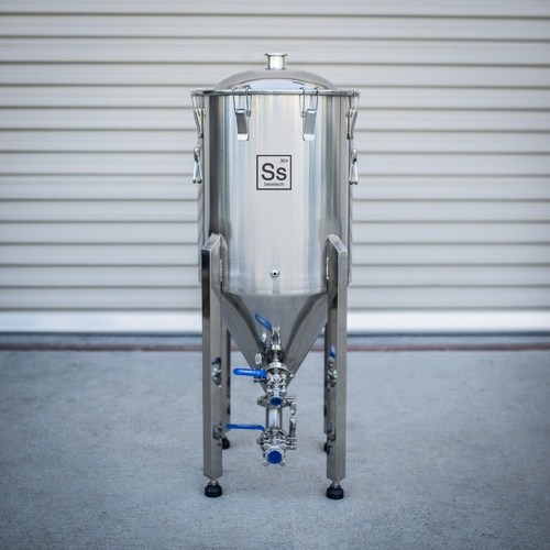 Ss BrewTech Chronical Fermenter - 14 gal.