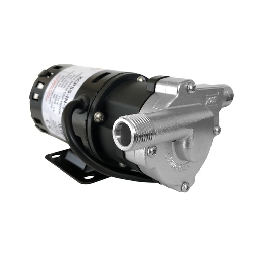 Chugger X-Dry Series Pump - Stainless Steel