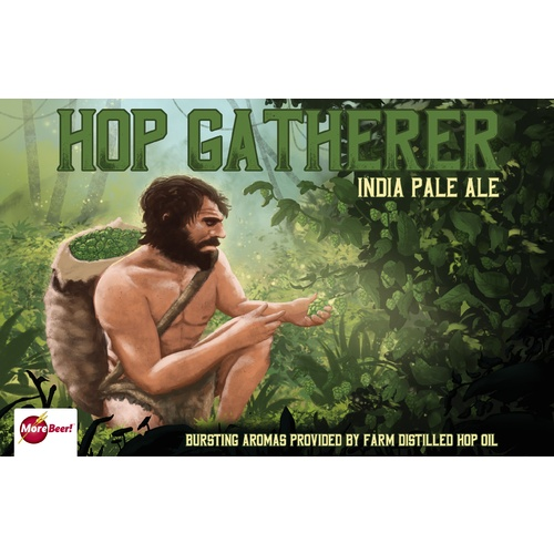 Hop Hunter® IPA Clone - Hop Gatherer (El Dorado - Extract)