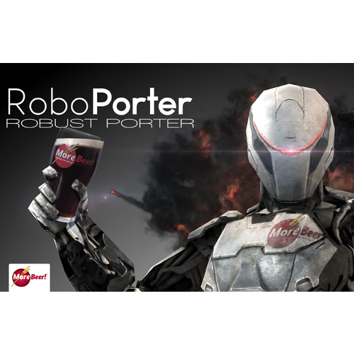 RoboPorter - Extract Beer Brewing Kit (5 Gallons)
