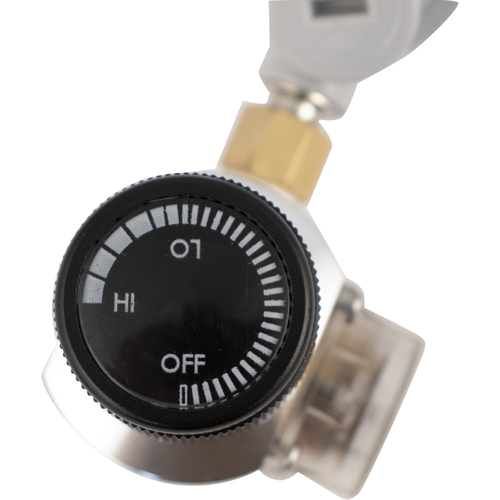 Mini CO2 Regulator Kit - Ball Lock