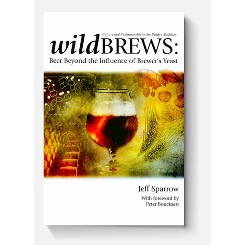 Wild Brews (Book)