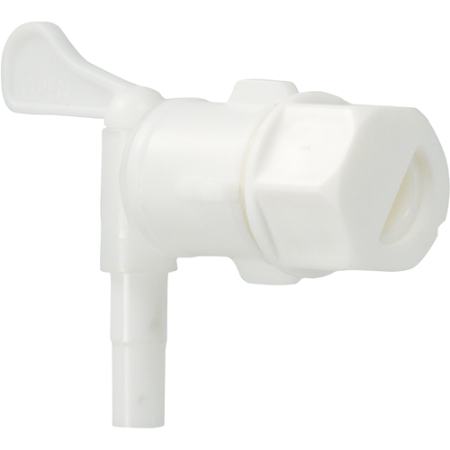 Plastic Spigot For Bucket (With Sediment Block)