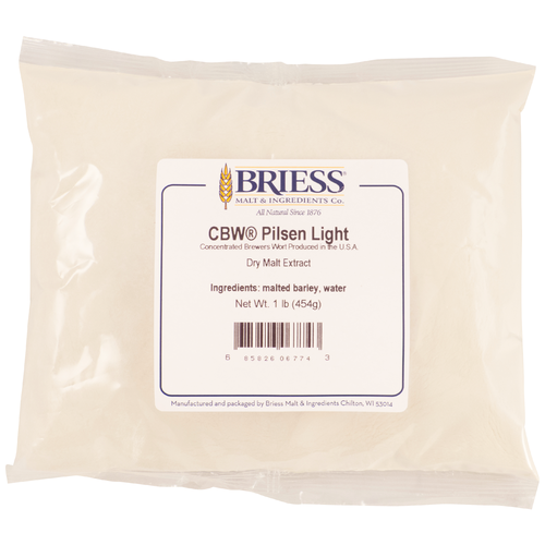 Pilsner Dry Malt Extract (DME)