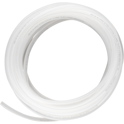 EVABarrier Double Wall Draft Tubing - 6 mm ID x 9.5 mm OD