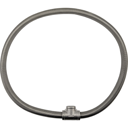 Helix Coil Kettle Tube