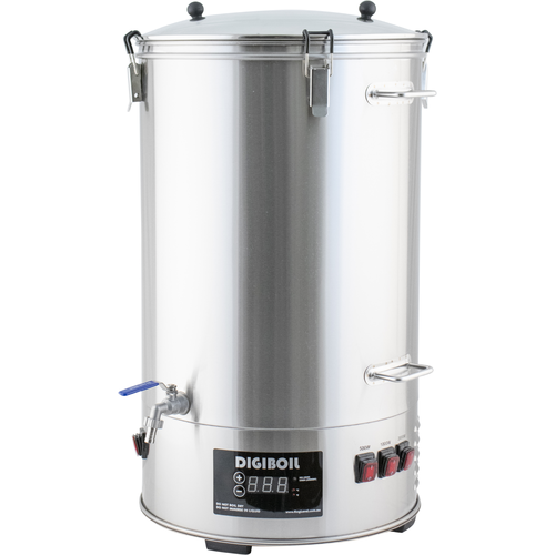 DigiMash Electric Brewing System - 65L/17.1G (220V)