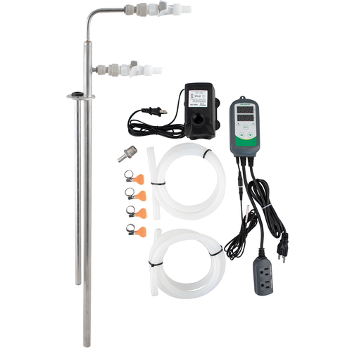 BrewBuilt CoolStix™ Complete Kit for 30L Speidel Fermenters