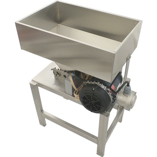MoreBeer!® UltiMill - The Ultimate Grain Mill - Used