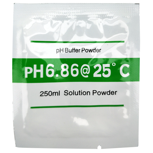 Beverage Doctor pH Buffer Solution Powder - 3 Pack (4.00/6.86/9.18)