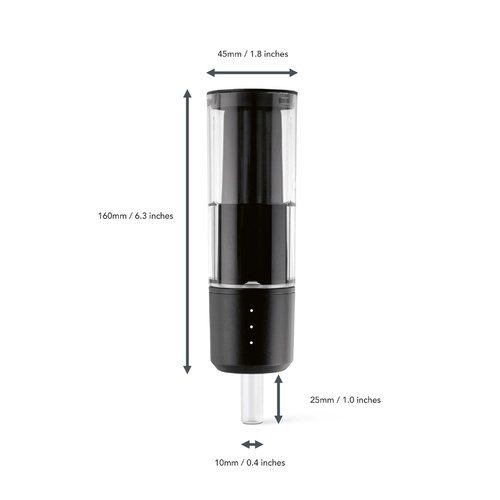 PLAATO Airlock - WiFi Fermentation Analyzer