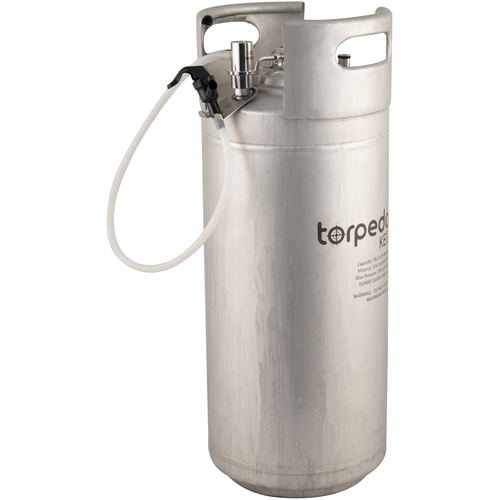 Torpedo Keg Picnic Tap Holder