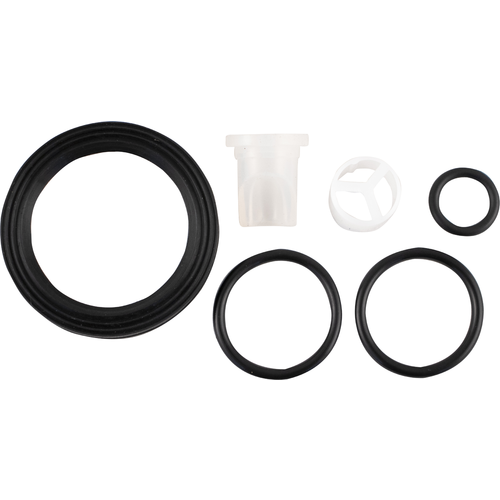 Replacement Seal Kit for A-Style Keg Coupler