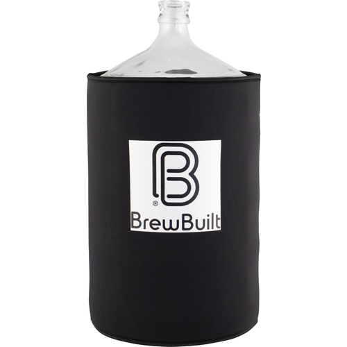 BrewBuilt™ Neoprene Carboy Sleeve