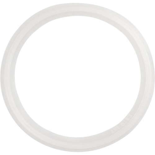 ForgeFit® Tri-Clamp Gasket (Silicone) - 3 in.