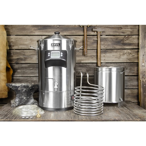 Image of the Anvil Foundry Electric All-In-One Brewing System