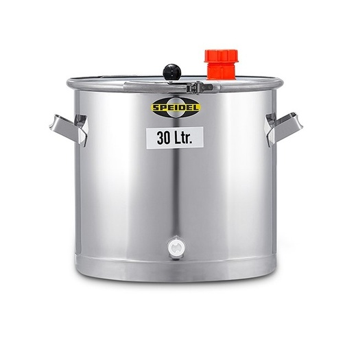 30L (7.9G) Speidel Fermentation and Storage Tank