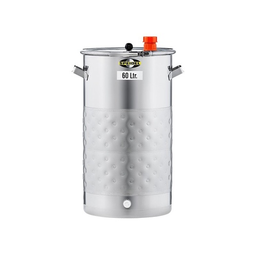 60L (15.9G) Speidel Fermentation and Storage Tank with Cooling Jacket