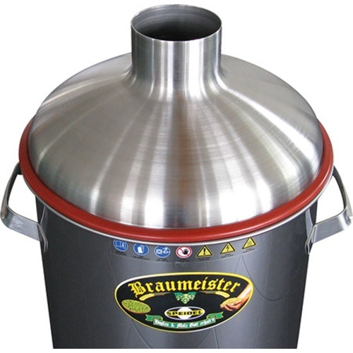 Stainless Hood for 10L Braumeister