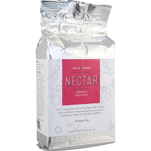 CellarScience™ Nectar Dry Yeast (500 g)