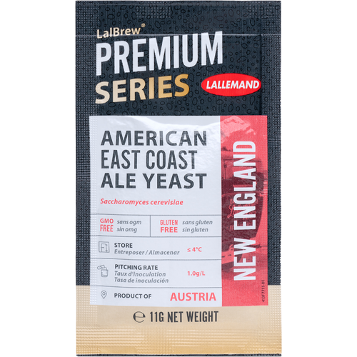 New England Ale Yeast (Lallemand) - 11 g