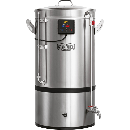The Grainfather G70 All Grain Brewing System - 70L/18.5G (220V)